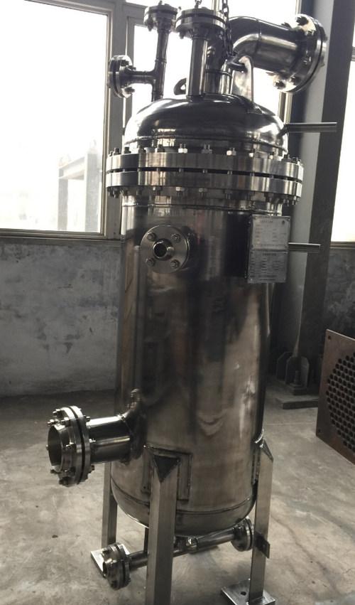 <b>全自动反冲洗过滤器在污水处理不可缺少</b>