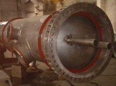 精馏设备-板式塔设计构造