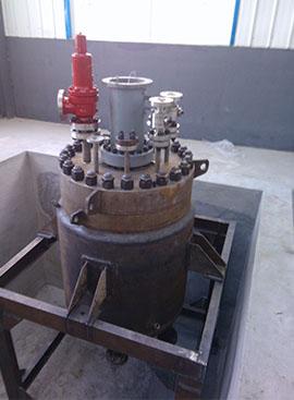 如何选择合适的不锈钢反应釜密封形式