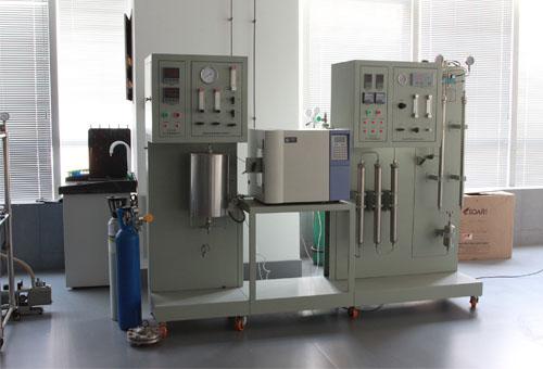 精馏设备厂家-变温变压吸附装置
