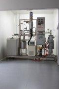 分子精馏实验装置