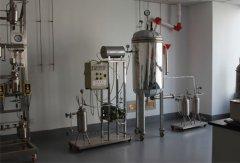 闪蒸装置—精馏设备