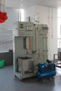 填料塔气体吸收实验装置—精馏设备