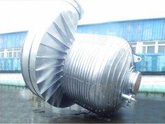 二段蒸发分离器(304L/TA2)