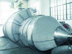 钛材二段蒸发分离器(TA2)