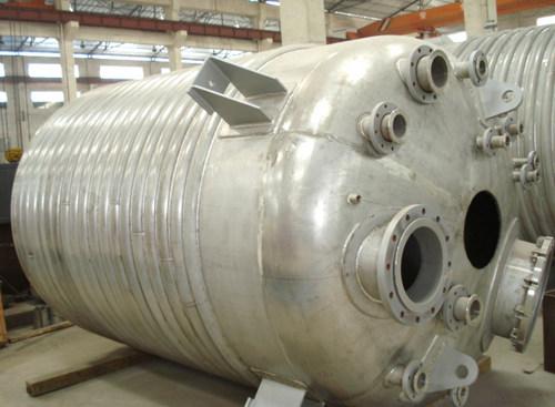 钛反应釜的种类规格及价格