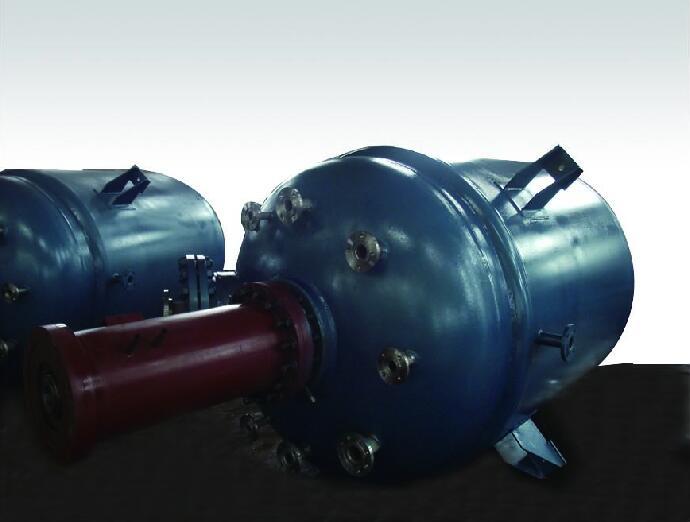高压反应釜材质的选择很重要