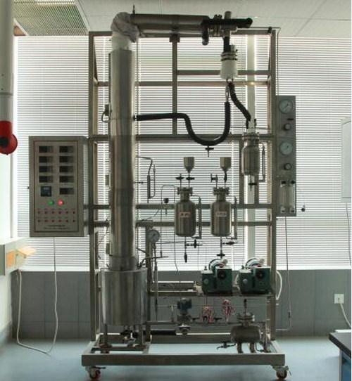 <b>不锈钢填料精馏设备厂家直销</b>