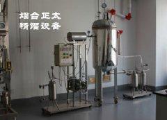 闪蒸装置精馏设备结构特点