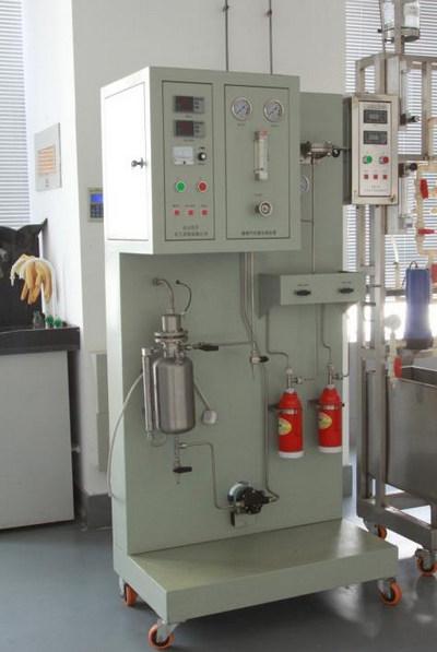 实验室精馏设备渗透汽化膜分离装置