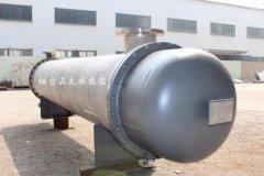 板式换热器与管壳式换热器的比较