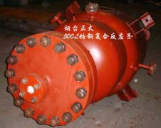高压反应釜机械密封常遇故障及维护