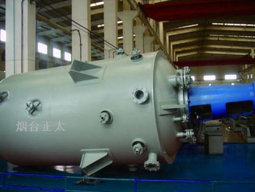 高压反应釜搅拌器的选型标准是什么