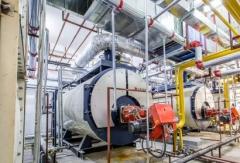 锅炉压力容器压力管道设备事故的预防