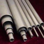 钛板式换热器以及钛管式换热器的特性